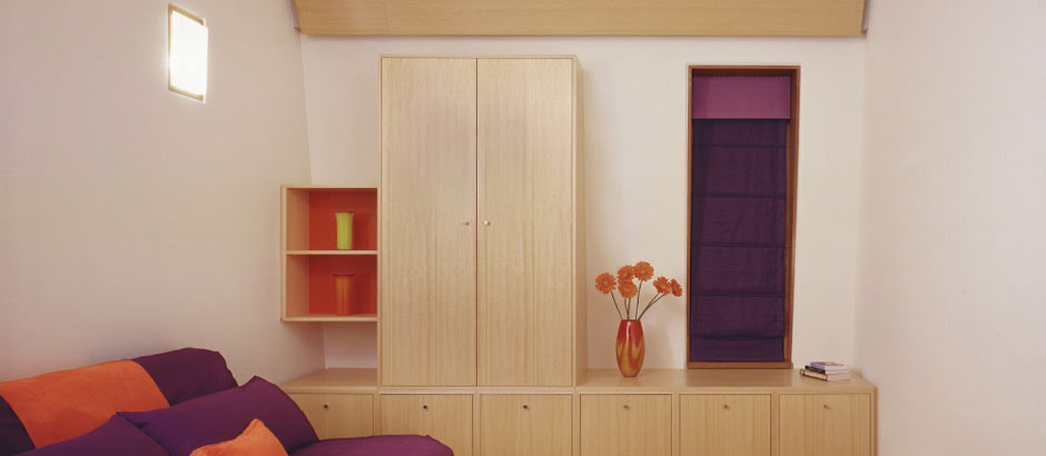 Living Room Creative By Design Custom Made Wardrobes